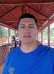 Ruben Rodríguez, 25  , Mexico City