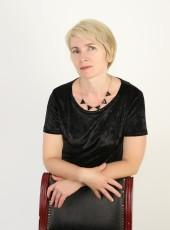Tatyana, 50, Russia, Svetlograd