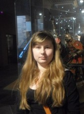 krista, 24, Russia, Krasnogorsk