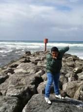 Fran, 36, Spain, Jerez de la Frontera