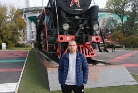 Denis , 34 - Just Me