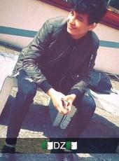 Býł, 18, France, Paris