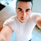 Kevin Belkovics, 21  , Herbolzheim