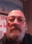jean, 58  , Pierrefitte-sur-Seine