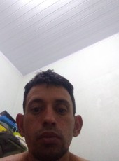 Jesiel, 18, Brazil, Coelho Neto