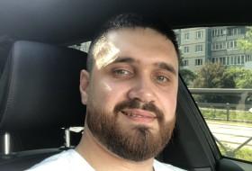Dima, 35 - Just Me