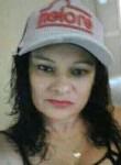 Maria José, 52  , Parnamirim