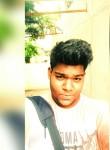 Kishore, 23  , Indi