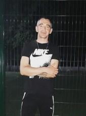 Geka, 35, Ukraine, Okhtyrka