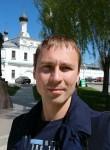 Konstantin, 40, Moscow