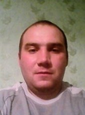 Aleksandr, 34, Russia, Sargatskoye