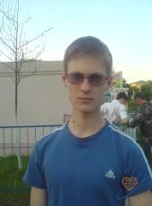 Anton, 29, Ukraine, Kiev