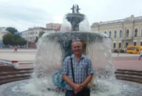 vitalik, 33 - Just Me