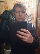 Yuriy, 28, Russia, Kaluga