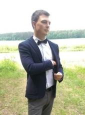Roman, 27, Belarus, Minsk