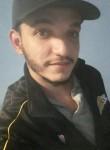 Marcos, 21  , Sao Paulo