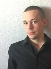 Denis, 26, Russia, Boguchany