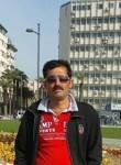 Mustafa, 42  , Glyfada
