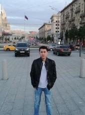 Bakhtiyor, 25, Russia, Moscow