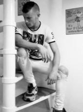 Dylan, 23, France, Massy