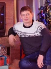 Николай, 26, Россия, Иркутск