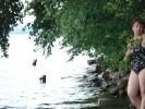 Viktoriya, 49 - Just Me на озере Увильды