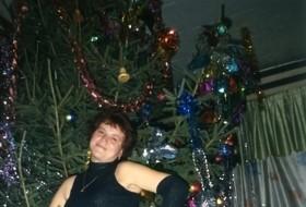 Viktoriya, 49 - Just Me