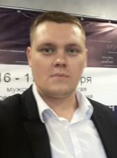 Yohanan, 35, Russia, Krasnodar