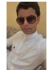 ابراهيم, 21, Kuwait, Al Jahra