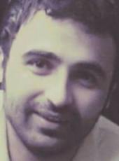 Yusuf Muhammed, 33, Turkey, Ankara
