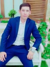Bobur, 20, Uzbekistan, Fergana