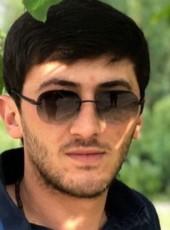 David, 26, Russia, Armavir
