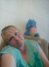alinka, 18, Russia, Kalininskaya