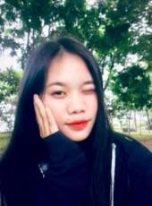 李雯, 28, Laos, Vientiane