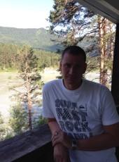 Viktor, 44, Russia, Novokuznetsk
