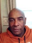Umbret, 55  , San Antonio