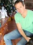David Anson, 52  , Uni