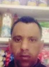Miloud, 18, Algeria, Mascara