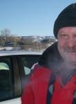 Aleksandr, 61, Yekaterinburg