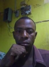 Villefranche, 42, Haiti, Port-au-Prince