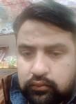 Naqash Malik, 28, Rawalpindi