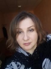 Tatyana, 44, Belarus, Navapolatsk