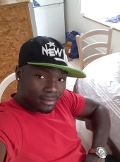 Mamadou, 18, France, Carcassonne