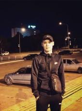 Eduard, 19, Russia, Chelyabinsk