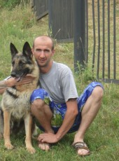 maksim, 36, Russia, Komsomolsk-on-Amur