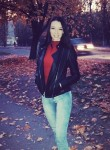 Nastya , 26, Moscow