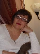Lyudmila Musatova, 53, Belarus, Vitebsk
