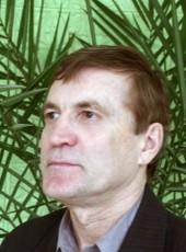 German, 53, Russia, Nizhniy Tagil