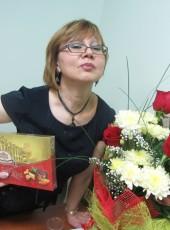 Elena, 57, Russia, Lipetsk