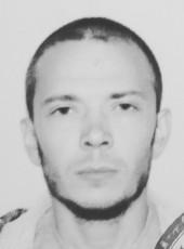 Denis, 27, Russia, Barnaul
